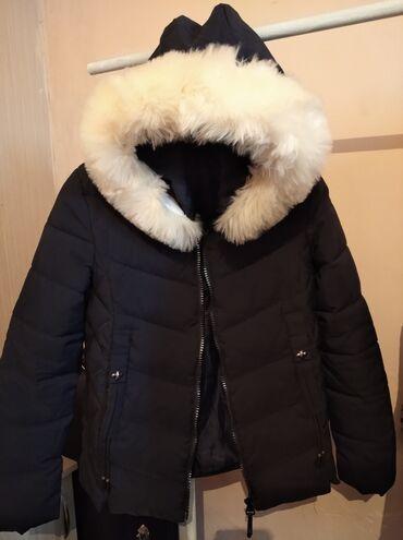 диски на зимнюю резину хендай элантра 2006 в Кыргызстан: Зимняя теплая куртка