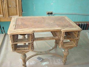 Мебель на заказ - Кок-Ой: Реставрация, покраска деревянных изделий любой сложности!!!!