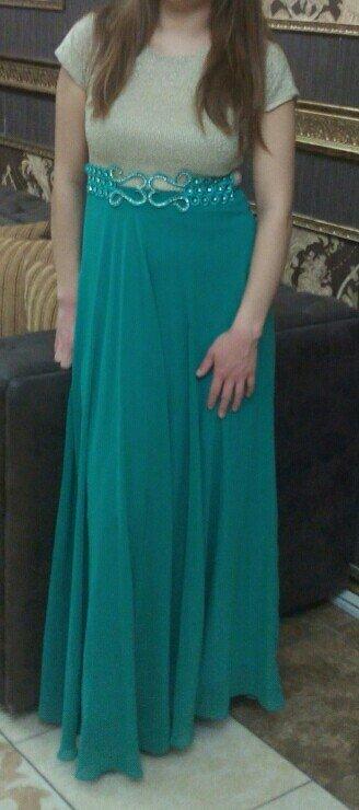 Продаю платье. отличное состояние. в Бишкек