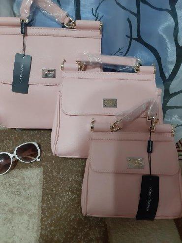 сумки разные в Кыргызстан: Сумки для стильных мамочек и их дочерей, Мама + доча, Мама + 2дочи