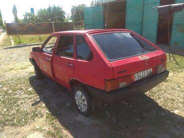 ВАЗ (ЛАДА) Samara 1.5 л. 1986 | 76256 км