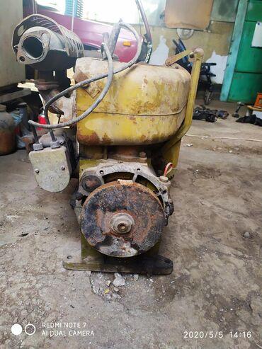 Продаю мотор УД-2, в рабочем состоянии. Есть дополнительные запчасти