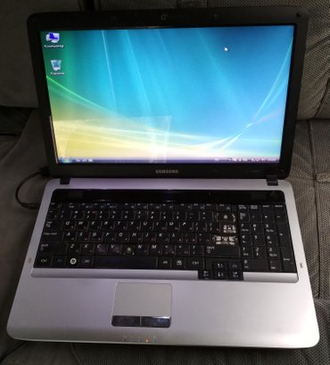 Ноутбук samsung rv-508 в Бишкек