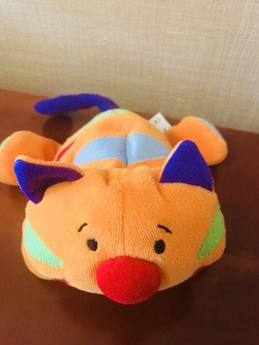 pişik yumşaq uşaq oyuncaqları - Azərbaycan: Мягкая игрушка кошка Yumşaq oyuncaq pişik