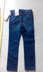 Decije zenske farmerice vel:7-8god ili 128slim fit nove!!! - Belgrade