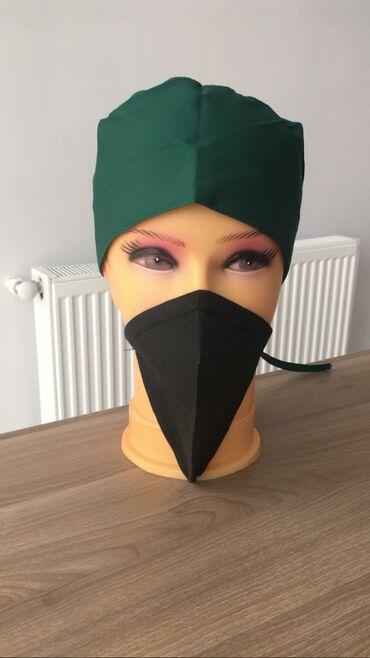 Maska,50 qəpik