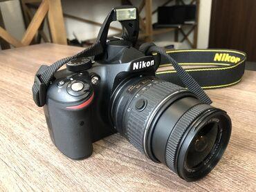 фотоаппарат canon eos 650 d в Кыргызстан: Сдаётся в аренду фотоаппарат / прокат фотоаппарата / Никон д3200