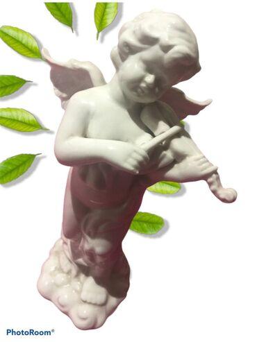 Продаю фарфорового Ангела 1000 сом