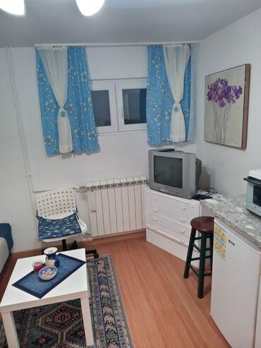 Apartment for rent: 1 soba, 18 kv. m sq. m., Beograd