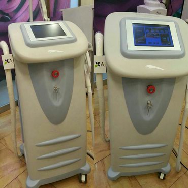 Xırdalan şəhərində Super effektli lazer epilyasiya aparatı satılı