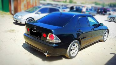 Lexus IS 2002 в Ош