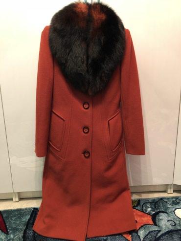 Пальто зимнее, производство Турция, в Бишкек