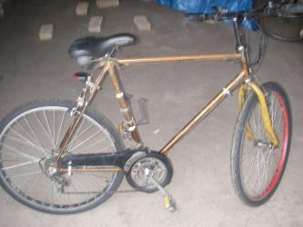 Trkacki biciki francuska gradja novi delovi