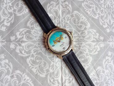 Kişi Qol saatları Vostok