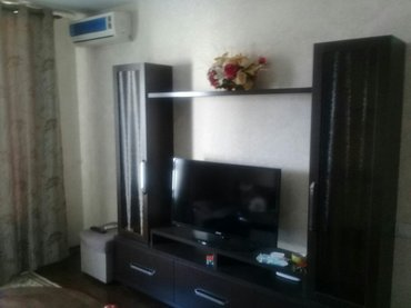 сдается 2-х комнатная  квартира со всеми удобствами Киевская-Правда в Бишкек