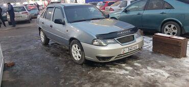 daewoo matiz запчасти в Кыргызстан: Daewoo Nexia 1.6 л. 2010 | 180000 км