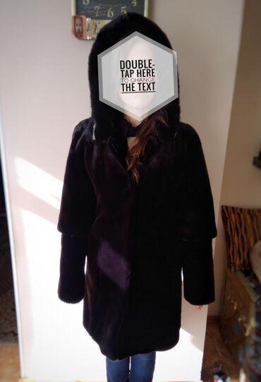 черно белое платье в пол в Кыргызстан: Продаю дубленку из мутона одевала один раз состояние новая все вопросы