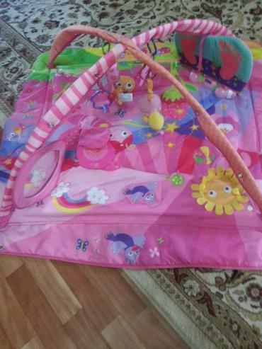 Развивающий коврик для малышей. в Бишкек