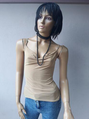 Ženska odeća | Prokuplje: Majica kao nova bez ikakvih ostecenja Veličina XS/SVeliki izbor