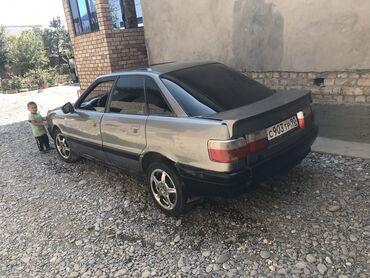 168 объявлений: Audi 80 1.8 л. 1987