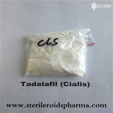 99.79% Tadalafil Cialis Raw Powder On Sale from sper@bulkraws.com σε Kassandria