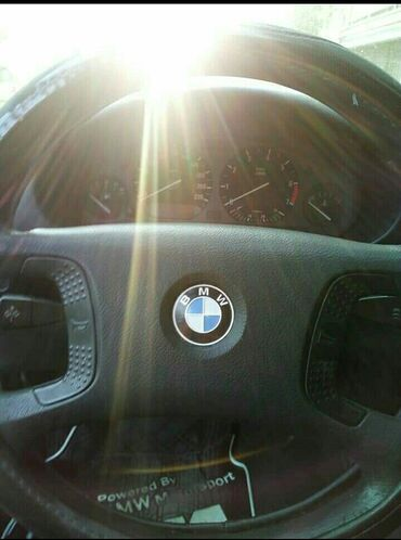 BMW 316 1.6 l. 1998 | 200970 km