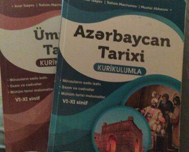 tarix kitablari - Azərbaycan: Tarix kitablari,vesaitleri (anar isayev)