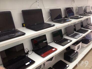 notebook satış - Azərbaycan: Masaüstü Kompüter İşlənmiş Komputer İşlənmiş noutbuk, kompüter və his