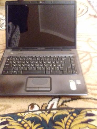 аккумуляторы для ноутбуков compaq в Кыргызстан: Продам ноутбук нерабочий можно на запчасти . г. Ош