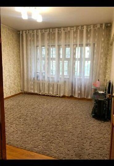 купить телевизор бу в Кыргызстан: Продается квартира: Индивидуалка, Ошский рынок, 2 комнаты, 51 кв. м
