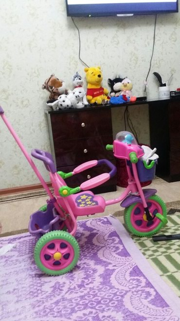 Продаю дет велосипед 800 сом в Бишкек