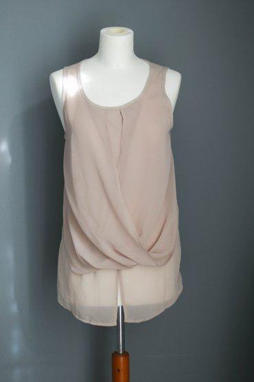 Intimissimi top σε απαλη nude ροζ της πουδρας σε Central Thessaloniki