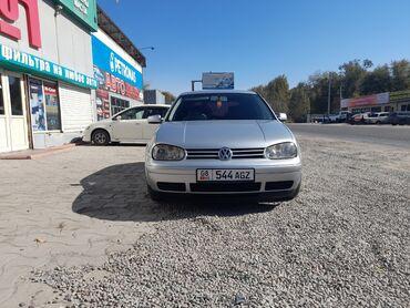 кант телефон в Кыргызстан: Volkswagen Golf 1.6 л. 2003