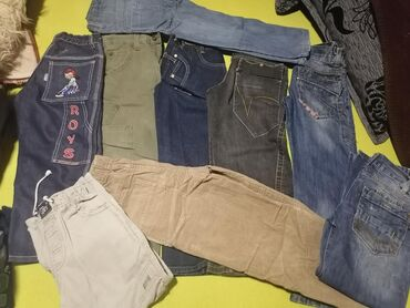 Pantalone vel. 6