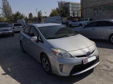 Toyota Prius 1.8 л. 2012 | 105000 км