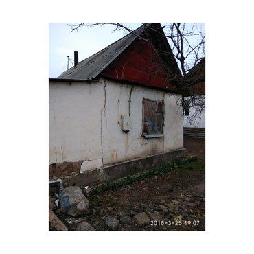 Продам недорого небольшой дом из 3х in Бишкек