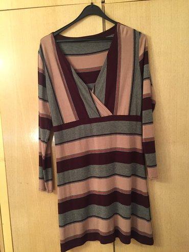 Pamucna haljina, odgovara s/m velicini - Pozega