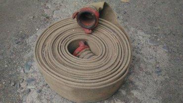 Продаю пожарные рукова на 76 , 2 шт в в Беловодское