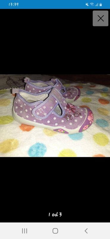 Dečije Cipele i Čizme - Crvenka: Sandale polino