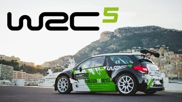 Wrc 5 igrica za pc.Ne za playstation. - Nis
