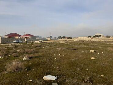 Torpaq sahələrinin satışı 12 sot Tikinti, Mülkiyyətçi