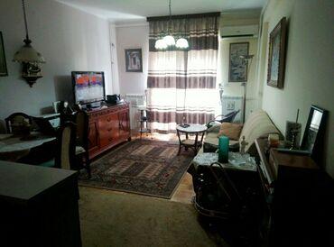 Nekretnine - Srbija: 2 sobe, 44 kv. m With furniture