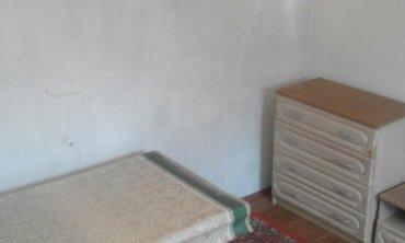 Сдается для двух человек одна комната в частном доме на длительный сро в Бишкек
