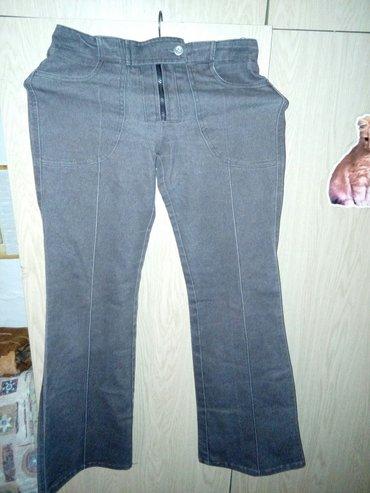 Pocepane moderne xs s - Srbija: Moderne ženske pantalone