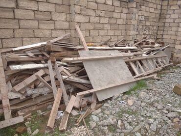 avto az qazel в Азербайджан: Odun ucun 1 qazel taxta satilir.Masazirda yerlesir 60 manat