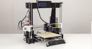 printer samsung scx 4521f в Кыргызстан: Продаю 3D Printer Anet A6