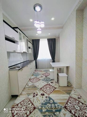 фисташки 1 кг цена бишкек в Кыргызстан: Элитка, 1 комната, 44 кв. м