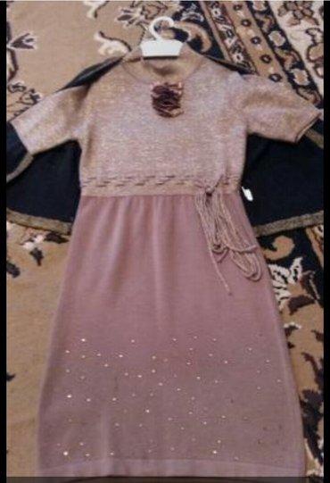 Sumqayıt şəhərində платье с жакетом на 10-12 лет