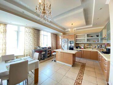 термосы для еды в Кыргызстан: Продается квартира: 4 комнаты, 202 кв. м