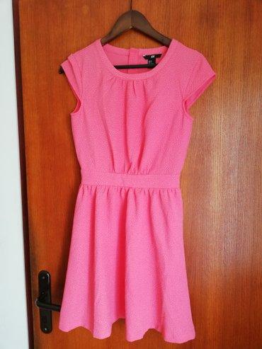 Nova H&M haljina 36 velicina.Nije nosena.  in Novi Sad